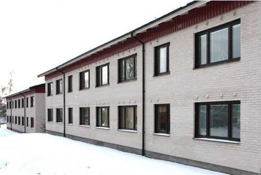 torsby bostäder
